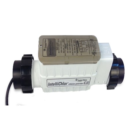 Pentair 520554 IntelliChlor IC20 Salt Chlorine Generator Cell (US Version) (Salt Cell Guard)