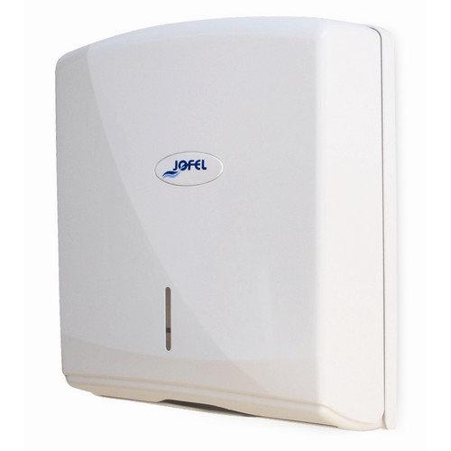 Jofel USA Futura C-Fold/Multifold Towel Dispenser