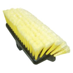Round Wash Brush - 10