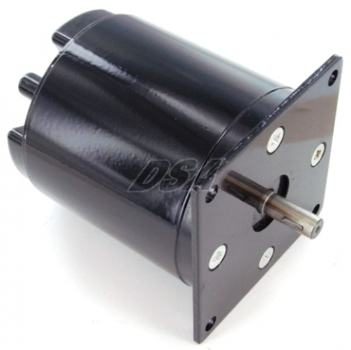 New Meyer Buyers Salt Spreader Motor  36218, W-8805