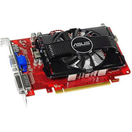 Asus Amd Radeon Hd 6670 2gb Ddr3 Pci Exp - Walmart.com