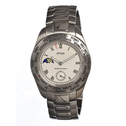 ATop Watches Wws Men's Watch