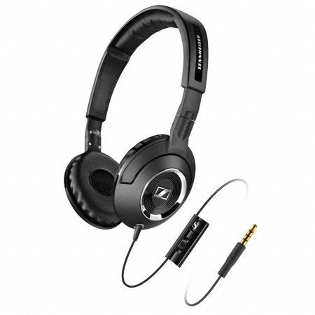 Special Offer Sennheiser HD 219S On Ear Headphone with Integrated Microphone for Smartphones-Black Before Too Late