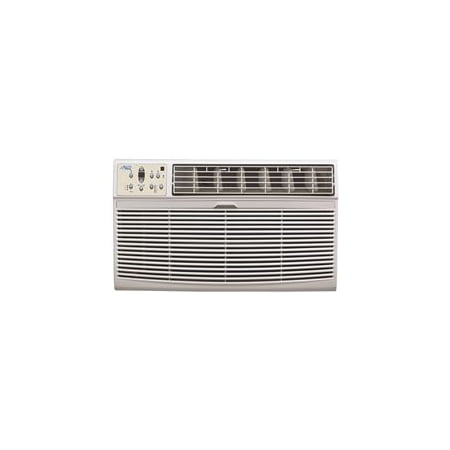 Arctic King Air Conditioner, Through-The-Wall, Remote Control, 12,000 Btu, Cool Only, 230 Volt