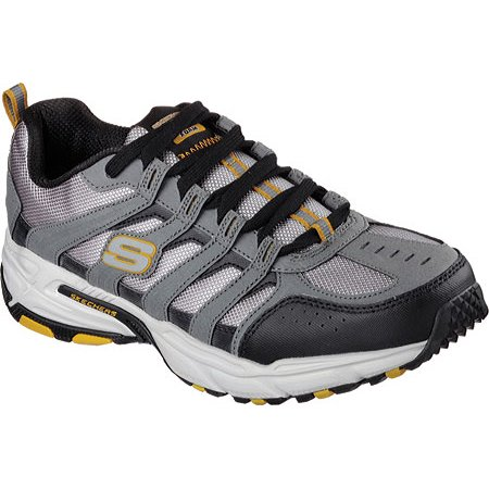 best service bdd8c 1d3f5 Skechers - Skechers Sport Mens Stamina Plus Rappel Sneaker - Walmart.com