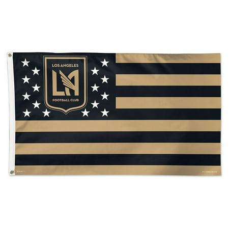 Los Angeles Football Club Stars and Stripes 3' x 5' Flag](Halloween Events Club Los Angeles)