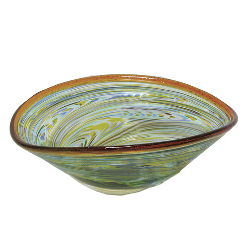 Selectives Fasa Decorative Bowl