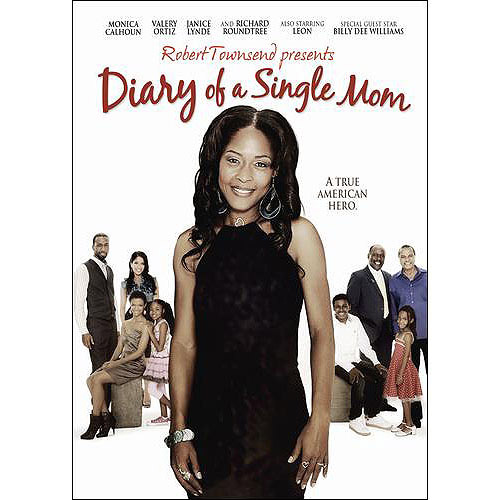 Diary Of A Single Mom (Widescreen)