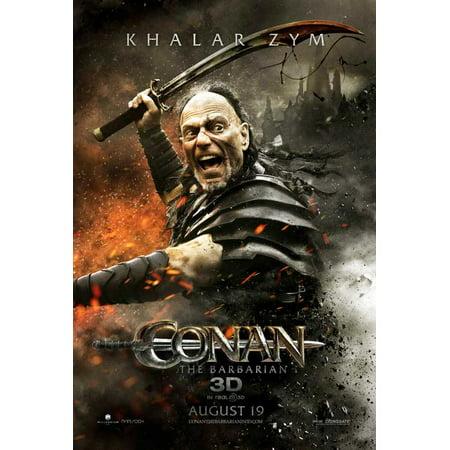 Conan the Barbarian POSTER Movie G Mini Promo](Modern Family Promo Halloween)