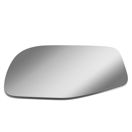 For 1995 to 2005 Ford Explorer / Ranger Left Side Door Rear View Mirror Glass Replacement Lens 96 97 98 99 00 01 02 03 (Ranger Lenses)