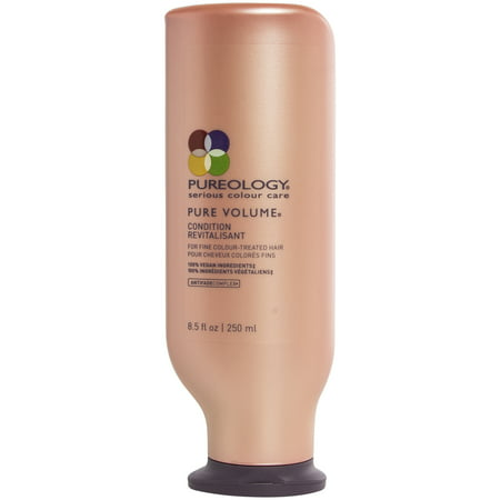 Pureology Pure Volume Shampoo (Pureology Pure Volume Conditioner 8.5 oz )