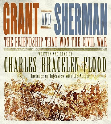 Grant and Sherman - Audiobook
