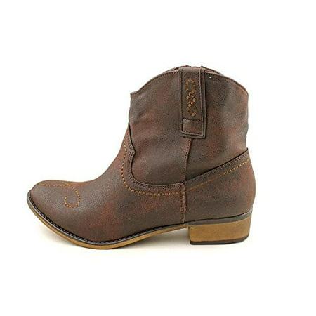 47edf129e72 Corrale Women's Cowboy Ankle Boots