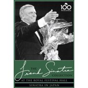 Frank Sinatra: At The Royal Festival Hall   Sinatra in Japan by Uni Dist Corp