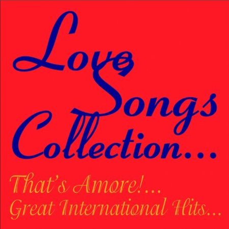 Love Songs: Collection / Various (CD) (Halloween Collection Songs)