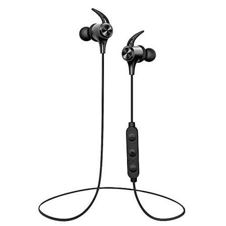 Wireless Headphones, Boltune Bluetooth 5.0 IPX7 Waterproof