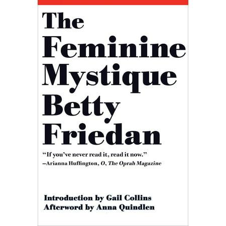 The Feminine Mystique - Mystique Nude