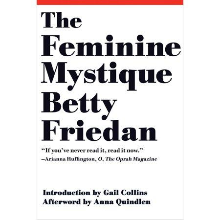 The Feminine Mystique (Paperback) - Mystique Tutorial