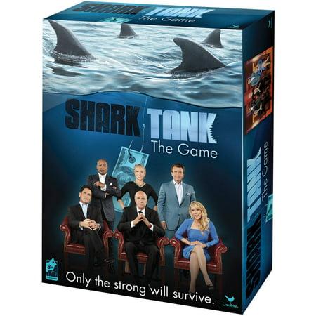 Shark Tank Game (Zombie Shark Games)