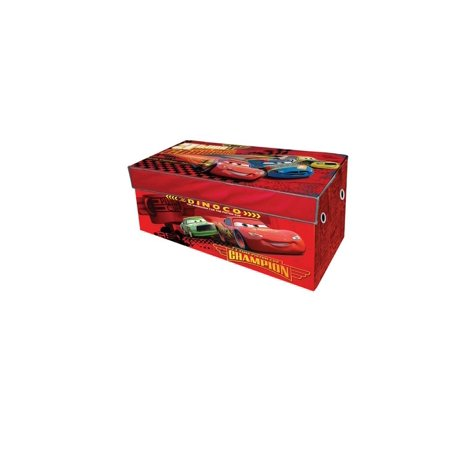 Trunk Or Treat Car Ideas (Disney Cars 2 Collapsible Storage)