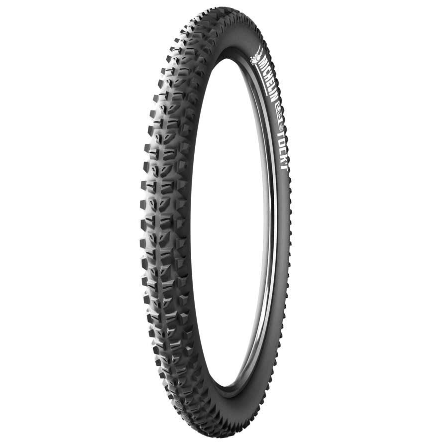 "Michelin Wild Rock'r 2 Tire 26 x 2.25"" Black"