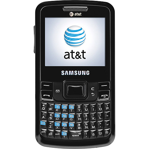 AT&T GoPhone Samsung SGH-A177 with Bonus $30 of Airtime