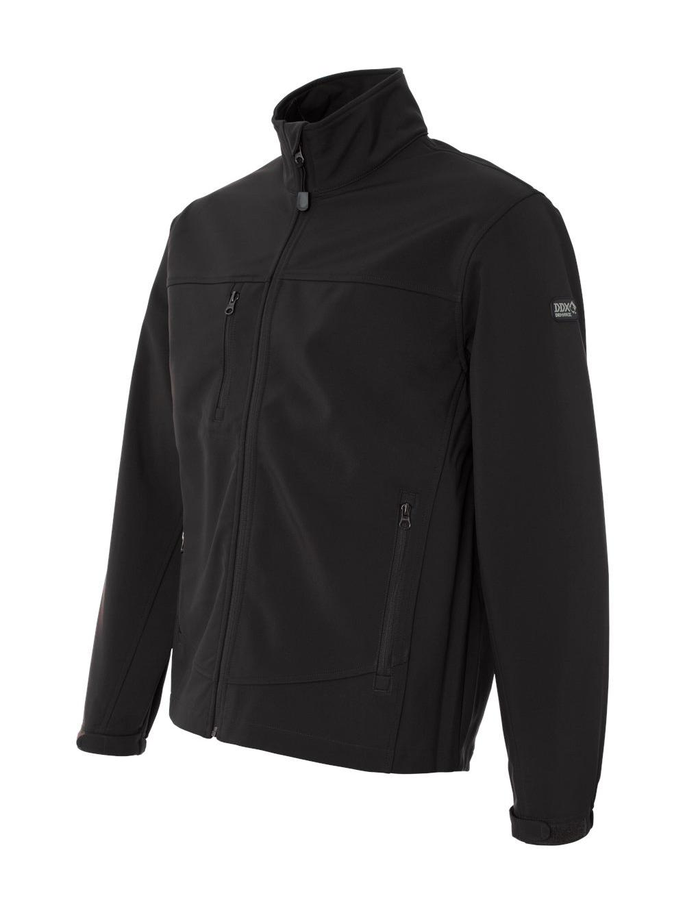 DRI DUCK - Motion Soft Shell Jacket Tall Sizes - 5350T