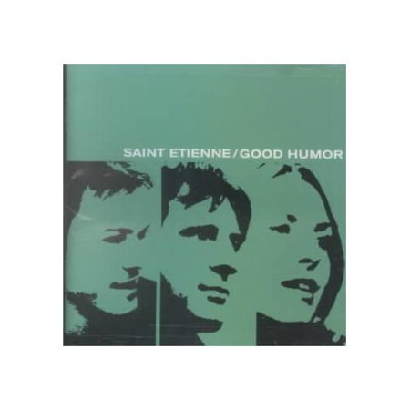 GOOD HUMOR contains a bonus CD that is limited to the first 10,000 copies.Saint Etienne: Sarah Cracknell (vocals, percussion); Bob Stanley, Pete Wiggs (keyboards, synthesizers).Additional personnel: Jez Williams (guitar); Tore Johansson (harmonica, bass); Sven Andersson (saxophone); Petter Lidgard (trumpet); Jens Lindgard (trombone); Gerard Johnson (piano, keyboards, vibraphone); Mats Larsson (piano); Rasmus Kihlberg (drums); Debsey (background vocals).St. Etienne's fourth album, GOOD HUMOR, abandons the dance elements of earlier releases to focus on the ultra-melodic Bacharach/Wilson/Beatles pop that has always been at the root of the band's music. The record sounds swoon-inducingly gorgeous. Leslied keyboards, vibes, and real strings and horns color Bob Stanley and Pete Wiggs' arrangements. Sarah Cracknell's underrated voice, always the band's strongest feature, has matured into a fine instrument pitched somewhere between Dusty Springfield's soulful English Rose and Petula Clark's young sophisticate.The achingly lovely