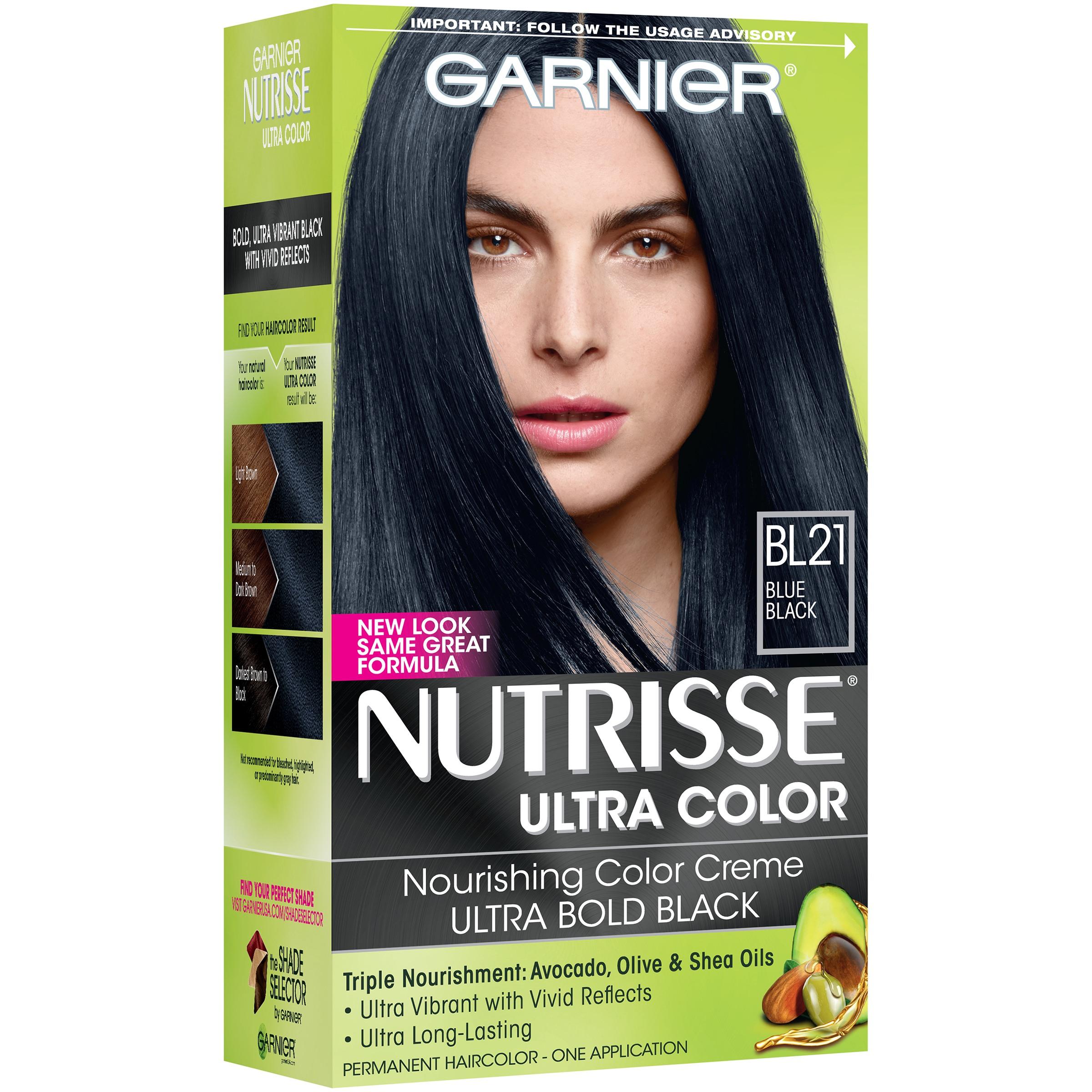 garnier nutrisse ultra color nourishing color creme bl 21