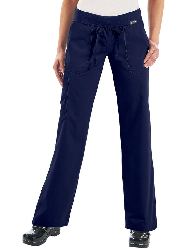 koi Classics Women's Morgan Yoga Style Scrub Pant