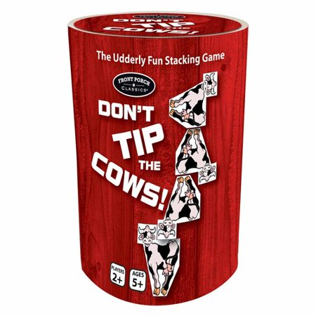 Dont Tip The Cows