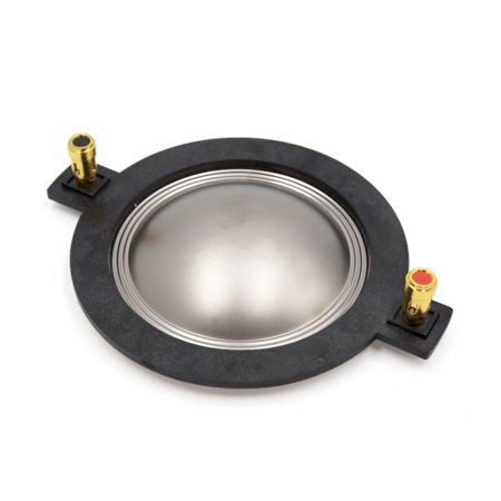 72.2mm Inner Dia Round Wire Tweeter Diagram Speaker Drive Voice Coil on