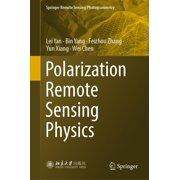 Polarization Remote Sensing Physics - eBook
