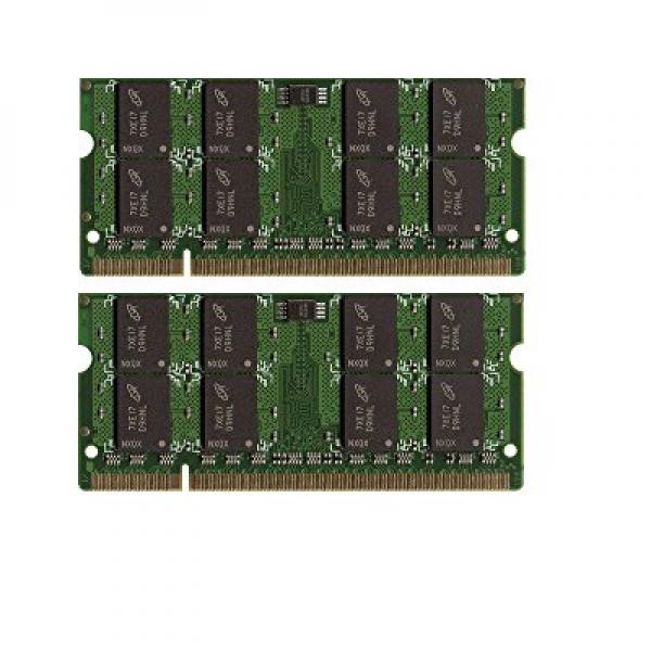 Samsung New 8GB 4GBx2 MEMORY FOR DELL LATITUDE D830 Laptop DDR2