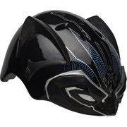 Bell Marvel Black Panther 3D Hero Multi-Sport Bike Helmet, Child 5+ (50-54cm)