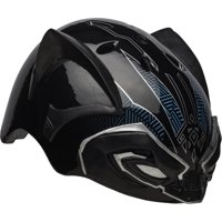 Bell Marvel Black Panther 3D Hero Multi-Sport Helmet, Child 5+ (50-54cm)