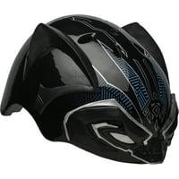 Bell Marvel Black Panther 3D Hero Multi-Sport Helmet, Child 5+ (50-54cm)