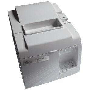 Tsp100 Thermal - Star Micronics TSP100 TSP113U Receipt Printer - Monochrome - Direct Thermal