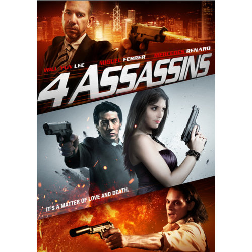 4 Assassins (Widescreen)