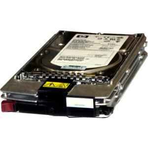 "HP 289044-001 146GB U320 10000RPM Hotswap 3.5"" SCSI Hard Drive with Tray"