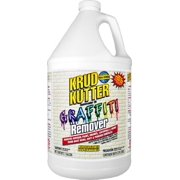 Best Graffiti Removers - Krud Kutter GR01 Clear Graffiti Remover with Sweet Review