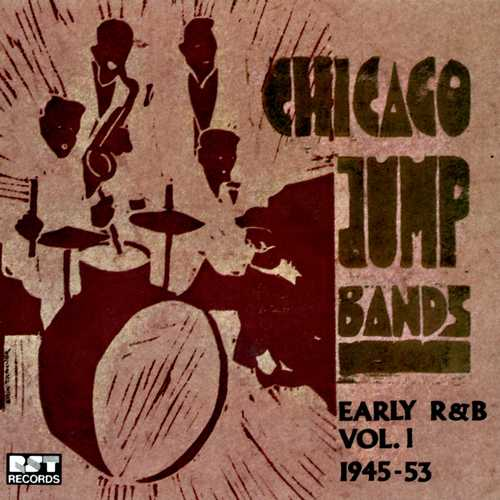 Chicago Jump Bands 1945-1953