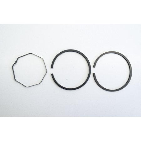 Custom Chrome 17077, 23013 Piston Ring Set 1200CC Big Twin QTY