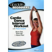 Absolute Beginners: Cardio Dance Interval Workout With Pam Cosmi by BAYVIEW ENTERTAINMENT