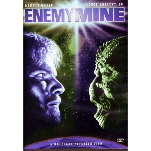 Enemy Mine (Widescreen)