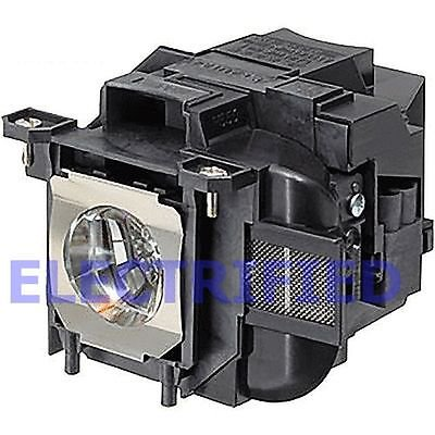 ELPLP78 V13H010L78 LAMP IN HOUSING FOR EPSON PROJECTOR MODEL Powerlite - 5248 Projector Lamp