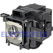 ELPLP78 V13H010L78 LAMP IN HOUSING FOR EPSON PROJECTOR MODEL Powerlite X17