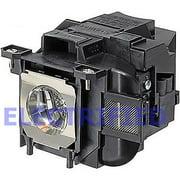 ELPLP78 V13H010L78 LAMP IN HOUSING FOR EPSON PROJECTOR MODEL Powerlite X17