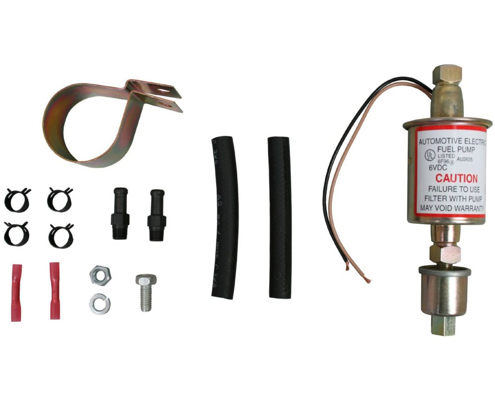 Airtex E11006 Electric Fuel Pump