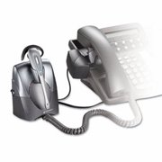 Handset Lifter for Plantronics Phone w/Cordless/Corded Headsets